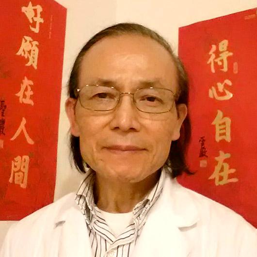 Dwight Chien